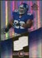 2004 Upper Deck Reflections Pro Cuts Jerseys Gold #PCMS Michael Strahan