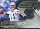 2005 Upper Deck SPx Swatch Supremacy #SWDB Drew Bledsoe