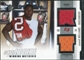 2005 Upper Deck SPx Rookie Winning Materials #RWMCW Cadillac Williams