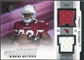 2005 Upper Deck SPx Rookie Winning Materials #RWMJA J.J. Arrington