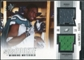 2005 Upper Deck SPx Rookie Winning Materials #RWMRM Ryan Moats