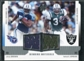 2005 Upper Deck SPx Winning Materials #BJ Chris Brown/LaMont Jordan