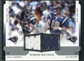 2005 Upper Deck SPx Winning Materials #JB Steven Jackson/Marc Bulger