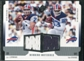 2005 Upper Deck SPx Winning Materials #LE J.P. Losman/Lee Evans