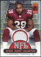 2005 Upper Deck Rookie Materials Rookie Jerseys #R14 J.J. Arrington