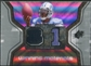 2007 Upper Deck SPx Winning Materials Jersey Number #WMCJ Calvin Johnson