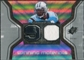 2007 Upper Deck SPx Winning Materials Jersey Number #WMJU Julius Peppers