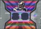 2007 Upper Deck SPx Winning Materials Jersey Number Dual #WMIB Isaac Bruce