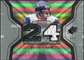 2007 Upper Deck SPx Winning Materials Stat #WMSHA Matt Hasselbeck