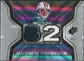 2007 Upper Deck SPx Winning Materials Stat #WMSJB John Beck