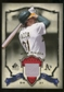 2008 Upper Deck SP Legendary Cuts Destined for History Memorabilia #MP Mike Piazza