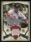 2008 Upper Deck SP Legendary Cuts Destined for History Memorabilia #RC Roger Clemens