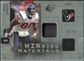 2009 Upper Deck SPx Winning Materials Patch #WAJ Andre Johnson /99