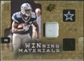 2009 Upper Deck SPx Winning Materials Patch #WFJ Felix Jones /99