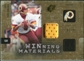 2009 Upper Deck SPx Winning Materials Patch #WJT Joe Theismann /99