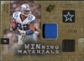 2009 Upper Deck SPx Winning Materials Patch #WJW Jason Witten /99