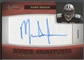 2011 Timeless Treasures #187 Mark Ingram Rookie Auto #002/265
