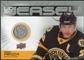 2010/11 Upper Deck Game Jerseys #GJMR Mark Recchi