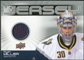 2010/11 Upper Deck Game Jerseys #GJRM Ryan Miller