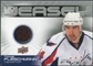 2010/11 Upper Deck Game Jerseys #GJTF Tomas Fleischmann