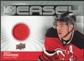 2010/11 Upper Deck Game Jerseys #GJZP Zach Parise