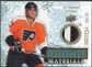 2010/11 Upper Deck Rookie Materials Patches #RMEW Eric Wellwood /25