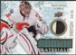 2010/11 Upper Deck Rookie Materials Patches #RMHK Henrik Karlsson /25