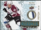 2010/11 Upper Deck Rookie Materials Patches #RMMO Mark Olver /25