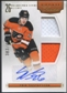 2011/12 Panini Rookie Anthology #149 Erik Gustafsson Rookie Jersey Auto #383/499
