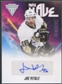 2011/12 Panini Titanium #30 Joe Vitale New Wave Auto