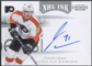 2011/12 Panini Contenders #44 James van Riemsdyk NHL Ink Auto SP