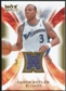 2008/09 Upper Deck Hot Prospects Hot Materials #HMCB Caron Butler