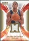 2008/09 Upper Deck Hot Prospects Hot Materials #HMDG Danny Granger