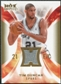 2008/09 Upper Deck Hot Prospects Hot Materials #HMTD Tim Duncan