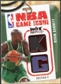 2008/09 Upper Deck Hot Prospects NBA Game Issue Jerseys Red #NBAKG Kevin Garnett 14/25