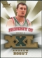 2008/09 Upper Deck Hot Prospects Property of Jerseys #POAB Andrew Bogut /199