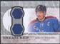 2012/13 Artifacts #TSMH Milan Hejduk Treasured Swatches Jersey