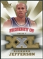 2008/09 Upper Deck Hot Prospects Property of Jerseys #PORJ Richard Jefferson /199