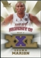 2008/09 Upper Deck Hot Prospects Property of Jerseys #POSM Shawn Marion /199