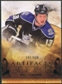 2010/11 Upper Deck Artifacts #240 Kyle Clifford /699