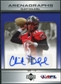 2006 Upper Deck AFL Arenagraphs #CD Clint Dolezel Autograph