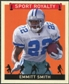 2007 Upper Deck Goudey Sport Royalty #ES Emmitt Smith