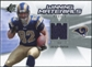 2006 Upper Deck SPx Rookie Winning Materials #WMRJK Joe Klopfenstein