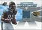 2006 Upper Deck SPx Rookie Winning Materials #WMRML Marcedes Lewis