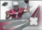 2006 Upper Deck SPx Rookie Swatch Supremacy #SWLE Matt Leinart