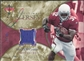 2006 Upper Deck Ultimate Collection Jerseys Spectrum #ULEJ Edgerrin James /40