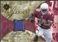 2006 Upper Deck Ultimate Collection Jerseys Silver #ULEJ Edgerrin James /75