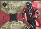 2006 Upper Deck Ultimate Collection Jerseys #ULMV Michael Vick /99