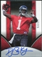 2006 Upper Deck Ultimate Collection #233 D.J. Shockley Autograph /275