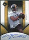 2006 Upper Deck Ultimate Collection #253 Willie Reid RC Autograph /275